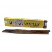 Аромапалочки Ваниль (Golden Nag Vanilla Vijayshree)