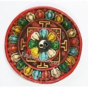 Подставка для благовоний тибетская Мандала