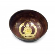 Чаша поющая тибетская 18 см.