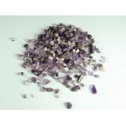 Камень аметист 13-25 мм