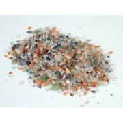 Камни самоцветы 3-5 мм