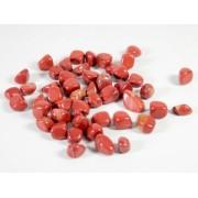 Камень яшма красная 20-30 мм
