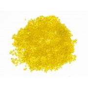Хрусталь Лио Ли Лимонный 3-5 мм.