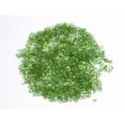 Хрусталь Лио Ли Зеленый 3-5 мм.