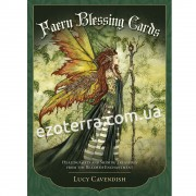 Карты Благословения Фей — Faery Blessing Cards