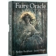 Карты оракул фей — Fairy Oracle