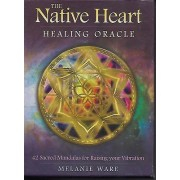 Native Heart Healing Cards