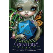 Таро Прекрасных Созданий — Beautiful Creatures Tarot