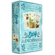 Карты Простое Ленорман — Easy Lenormand by Marcus Katz, Tali Goodwin