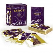 Everyday Tarot Mini Tarot Deck —  Everyday Tarot Mini Tarot Deck
