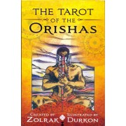 Таро Ориша (Tarot of the Orishas)
