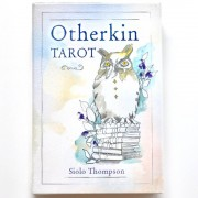 Таро Иные —  Tarot Otherkin. Siolo Thompson