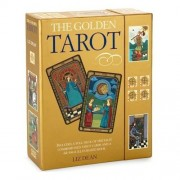 Золотое Таро — The Golden Tarot Liz Dean