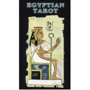 Egyptian Tarot — Египетское таро (Lo Scarabeo)