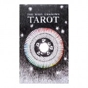 Дикое Неизвестное Таро (Wild Unknown Tarot) копия
