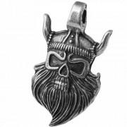 Амулет Бог Тор серебрение