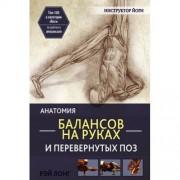 Анатомия балансов на руках и перевёрнутых поз. Р.Лонг