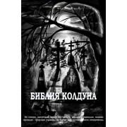 Библия колдуна. Быковский Станислав