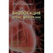 Биолокация. Атлас диаграмм. Книга 1. О.Лобышева